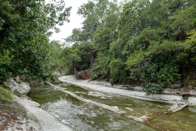 10731 Bridge Hollow creek