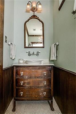 1115 Sarasota Vanity