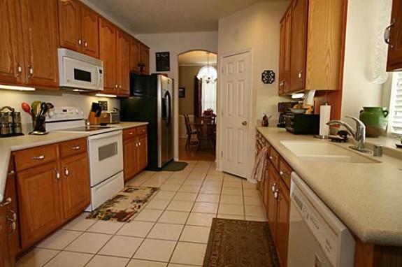 1202 Heather brook  Kitchen
