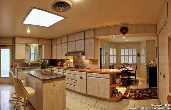 Exceptional 1410 Gray Oak Kitchen Part 25