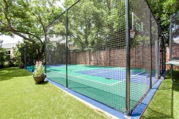 14225 Hughes sport court