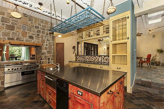 1809 Provine Kitchen