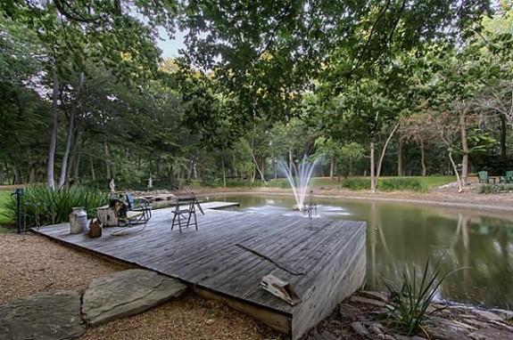 1809 Provine Pond