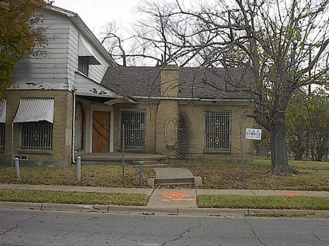 1918 Washington Drive Dallas