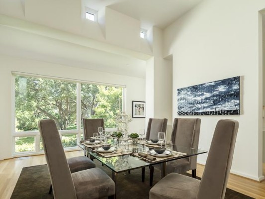 2 Los Arboles Ct Dining room