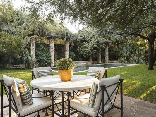 2 Los Arboles Ct patio