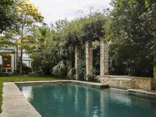 2 Los Arboles Ct pool