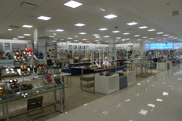 New belk store open still time to win free tickets to for Fish store dallas