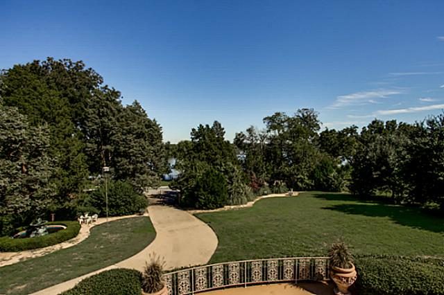 4646 Chapel Hill Lake view