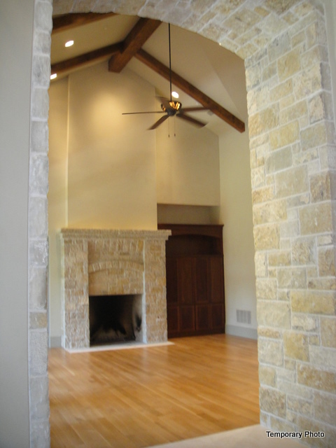 5233 Stonegate family room