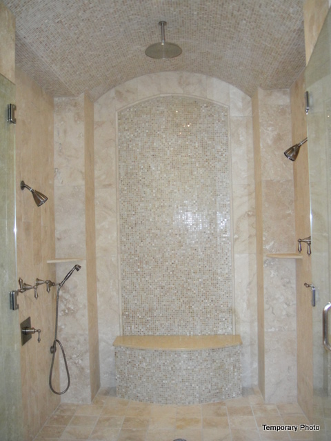 5233 Stonegate man shower