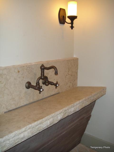5233 Stonegate sink