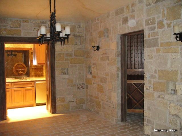 5233 Stonegate wine cellar 2