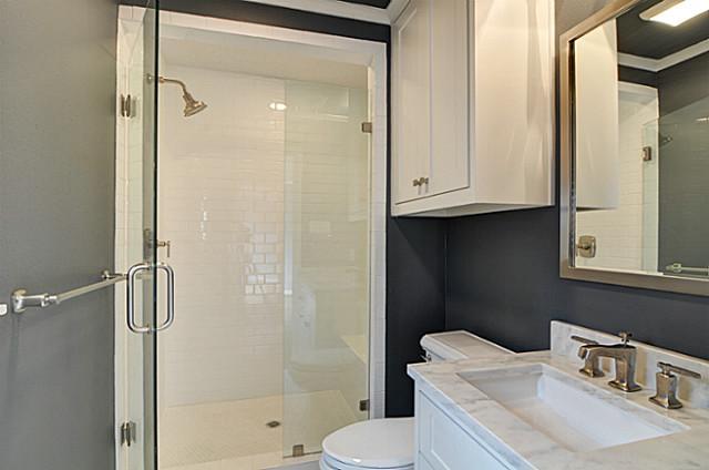 5446 Glenwick Master Bath