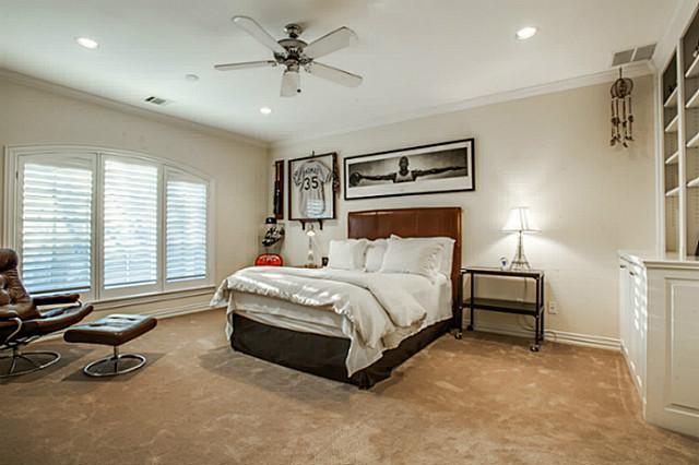 6207 Rex bedroom suite