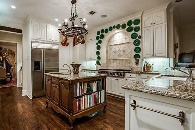 6207 rex kitchen