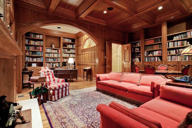 8915 Douglas library