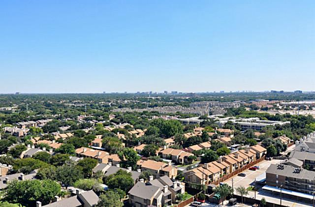 Bonaventure view