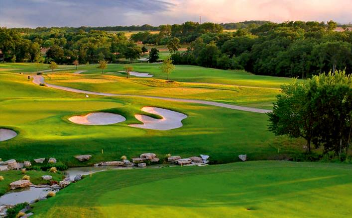 Craig ranch TPC overview