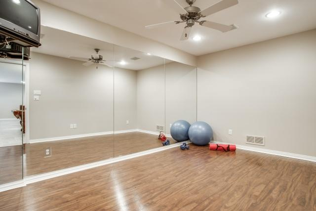 2304 Provine exercise room