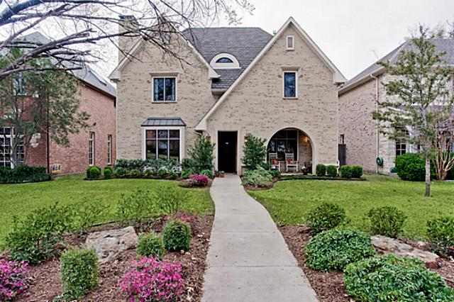 2805 Rosedale Front