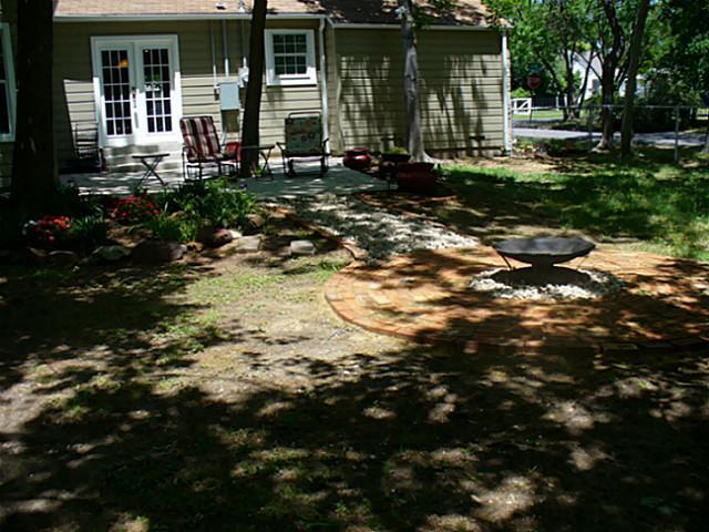 8822 Redondo Backyard