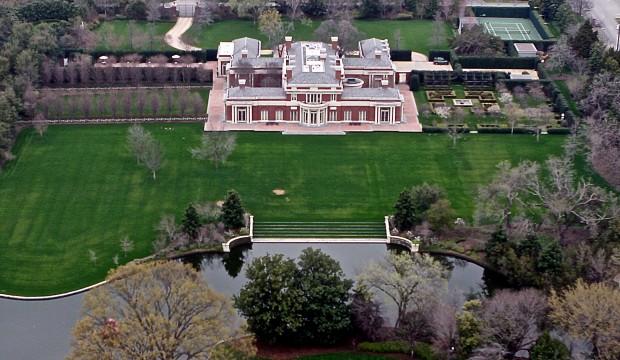 Baron estate