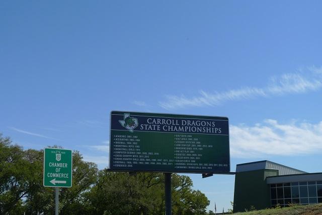 Southlake Champions sports