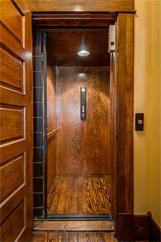 2113 Mangum Elevator