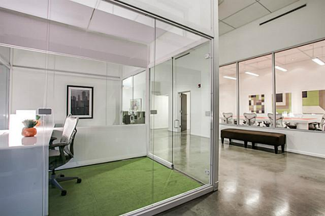 3203 McKinney office space