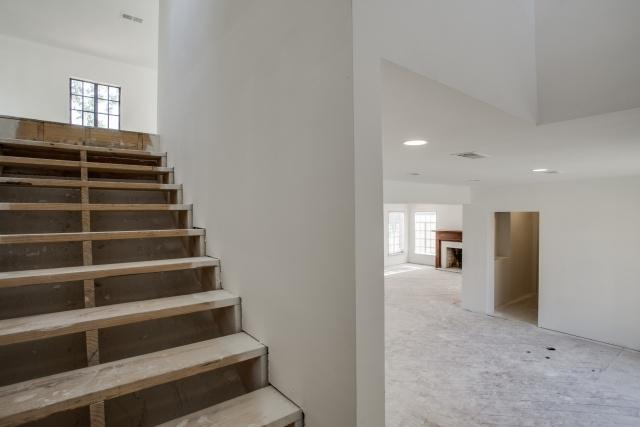 434 W. 12 Staircase