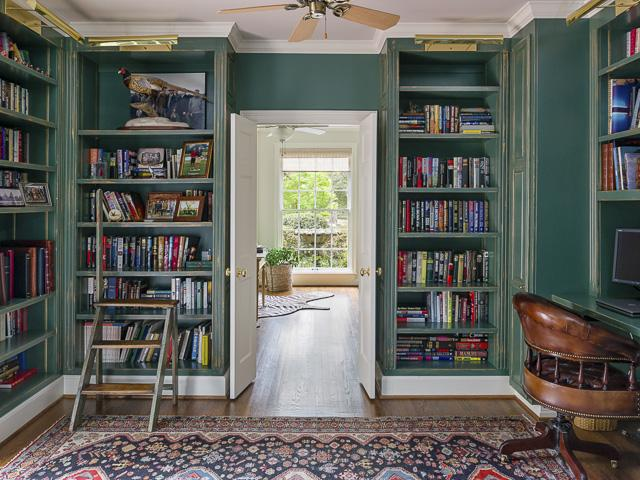 4412 Belclaire study