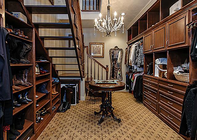4707 Chapel Hill closet 1 his