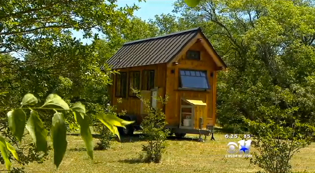 BA Norgarrd Tiny House