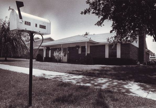 The Most Famous House in Wylie, 34 Years Later - CandysDirt.com