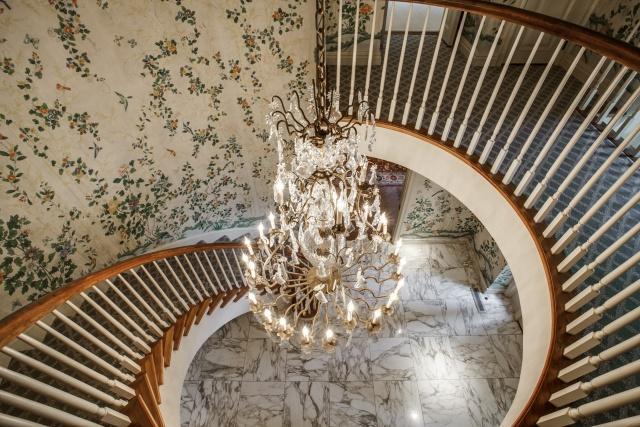 4930 Radbrooj stairs circle