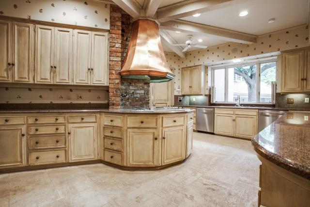 4930 Radbrook kitchen
