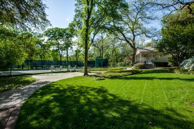 5930 Radbrook grounds