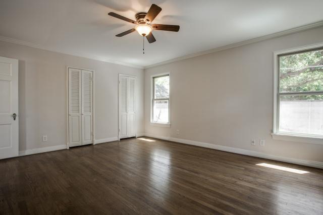 6102 Penrose Master Bedroom