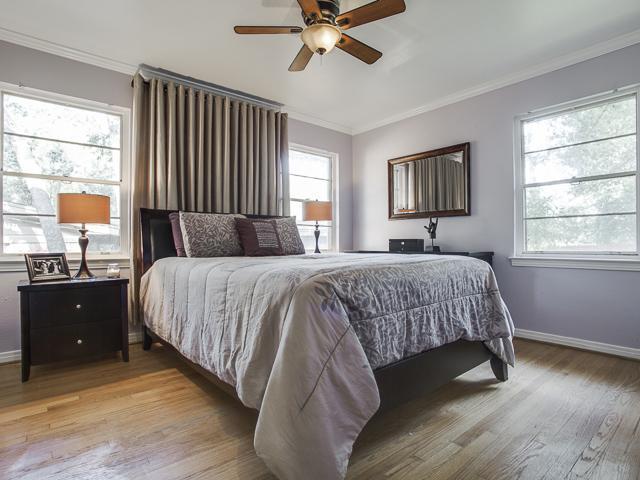 881 Berkinshire Master Bed