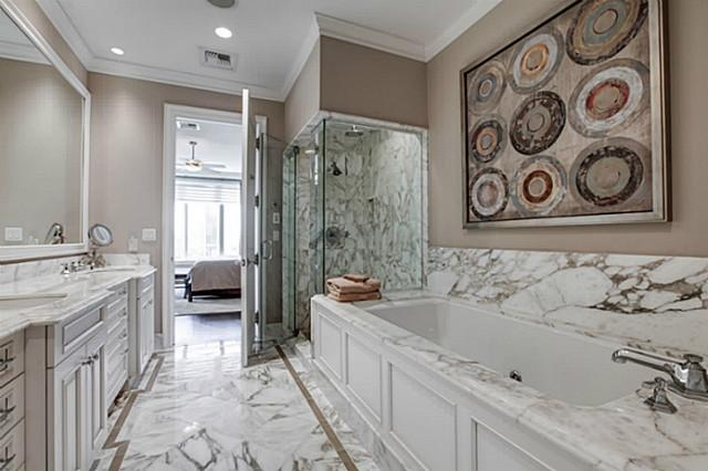 Ritz Unit 702 Master Bath