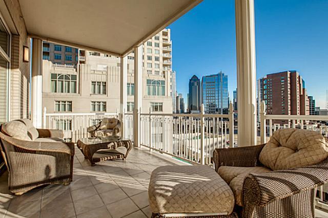 Ritz Unit 702 Terrace 2