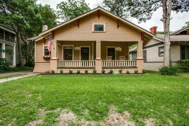 222 N. Montclair Avenue, Dallas, Texas 75208