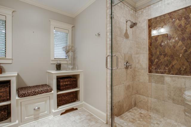 1545 Buckner Master Shower
