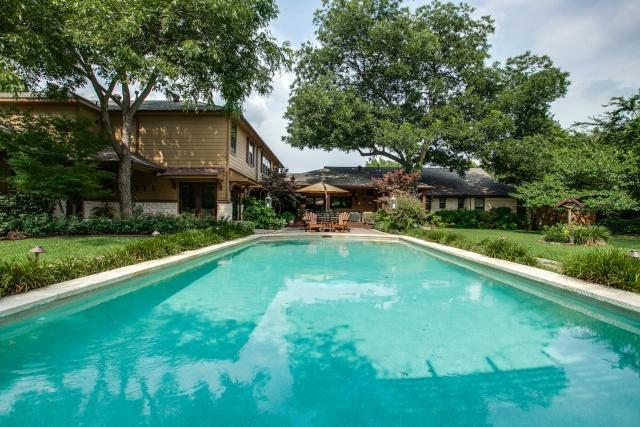 1545 Buckner Pool