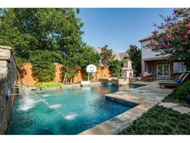 4029 Southwestern pool