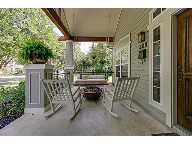 408 Byrne Porch