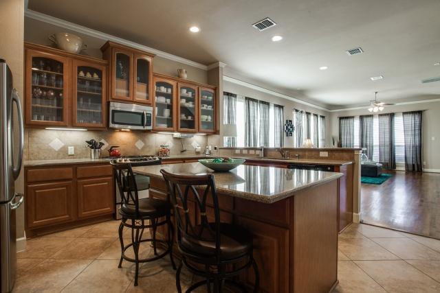 912 S Cesar Chavez Kitchen