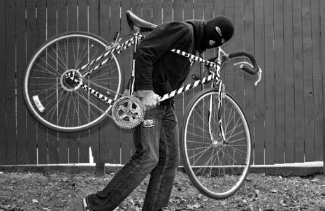 Several bike thefts happened in the Park Cities over the last week.