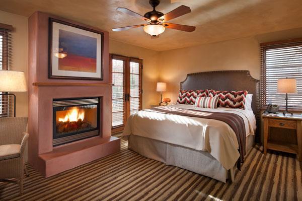 El Corazon Bed